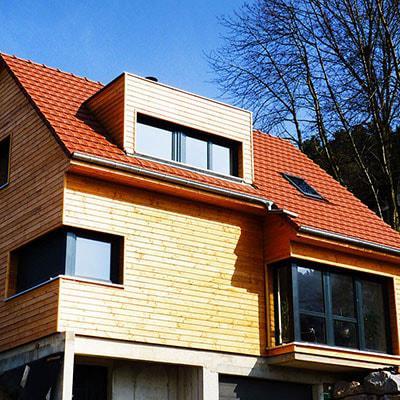 klinger entreprise de couverture charpente et ossature bois colmar 68. Black Bedroom Furniture Sets. Home Design Ideas
